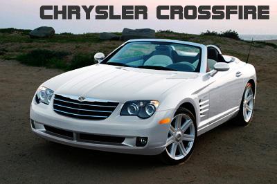 La Chrysler Crossfire del 2007 non ha fari Xenon di serie, ed accetta solo kit Xenon Diamond PLUS
