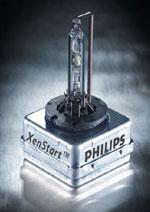 Lampade Xenon HID Philips