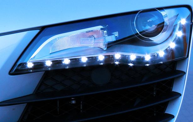 Fari a LED: cosa sono, come funzionano