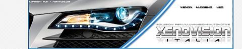 illuminazione kit fari xenon fari LED per auto e moto - XENOVISION Italia