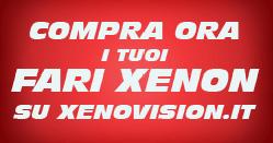 Compra Kit Fari Xenon di Xenovision