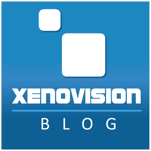 Xenovision BLOG